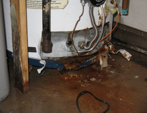 Is Your Water Heater Too Old and Ready to Fail?