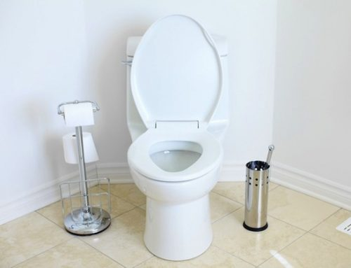 What is a Low Flow Toilet?
