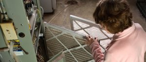 Change Your HVAC Filter
