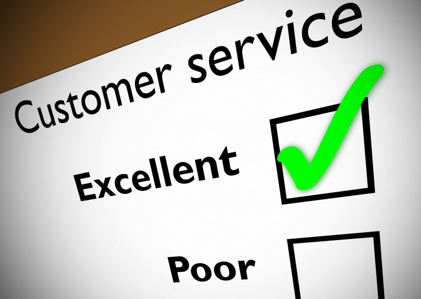 customer service excellence hvac