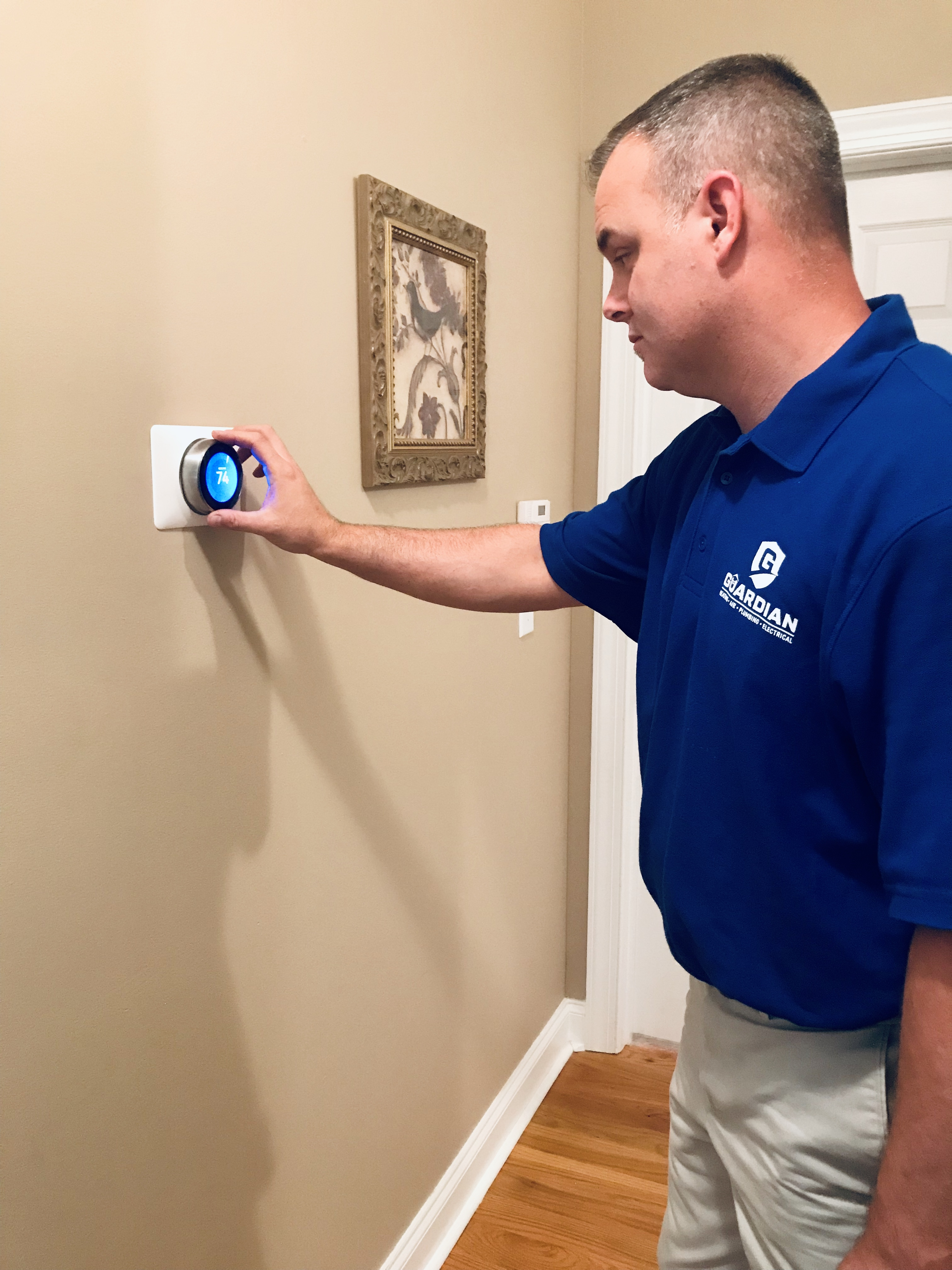 nest protect installation