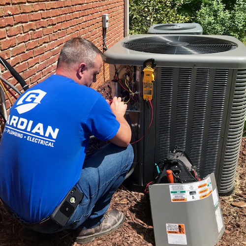 ac repair ac tune up cartersville ga