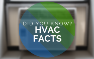 hvac facts and trivia