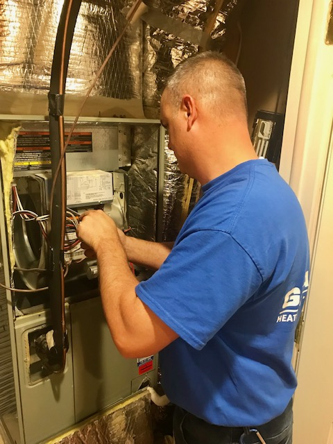 furnace repair smyrna ga