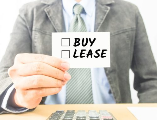 Lease vs. Buying Your HVAC- Know the Facts
