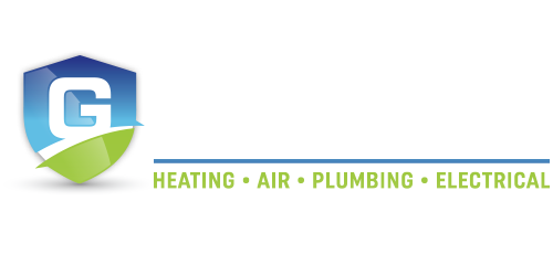Guardian Heating, Air, Plumbing & Electrical Logo